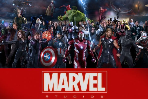 best marvel movies