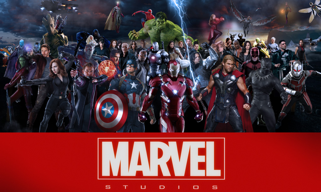 best marvel movies