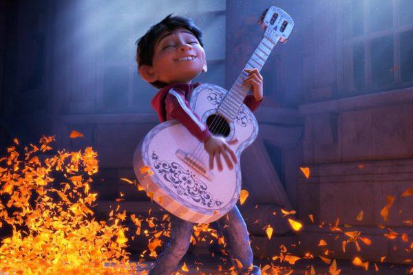 Coco Pixar