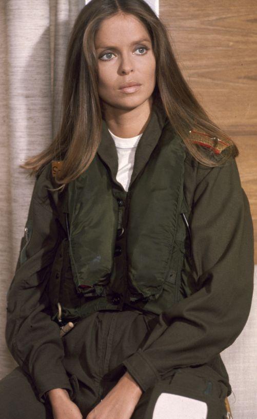 bond girls anya amasova agent xxx The Spy Who Loved Me (1977)