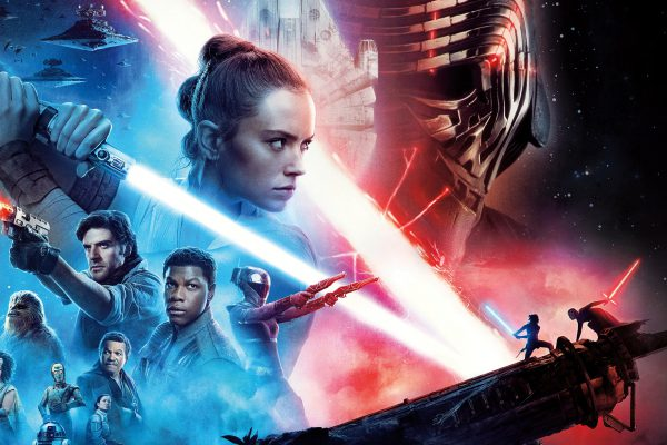 Star Wars: The Rise of Skywalker will be released on Disney Plus on May 4th