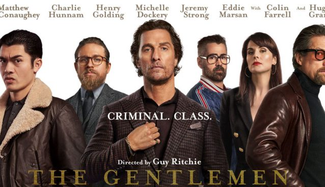 the gentlemen review