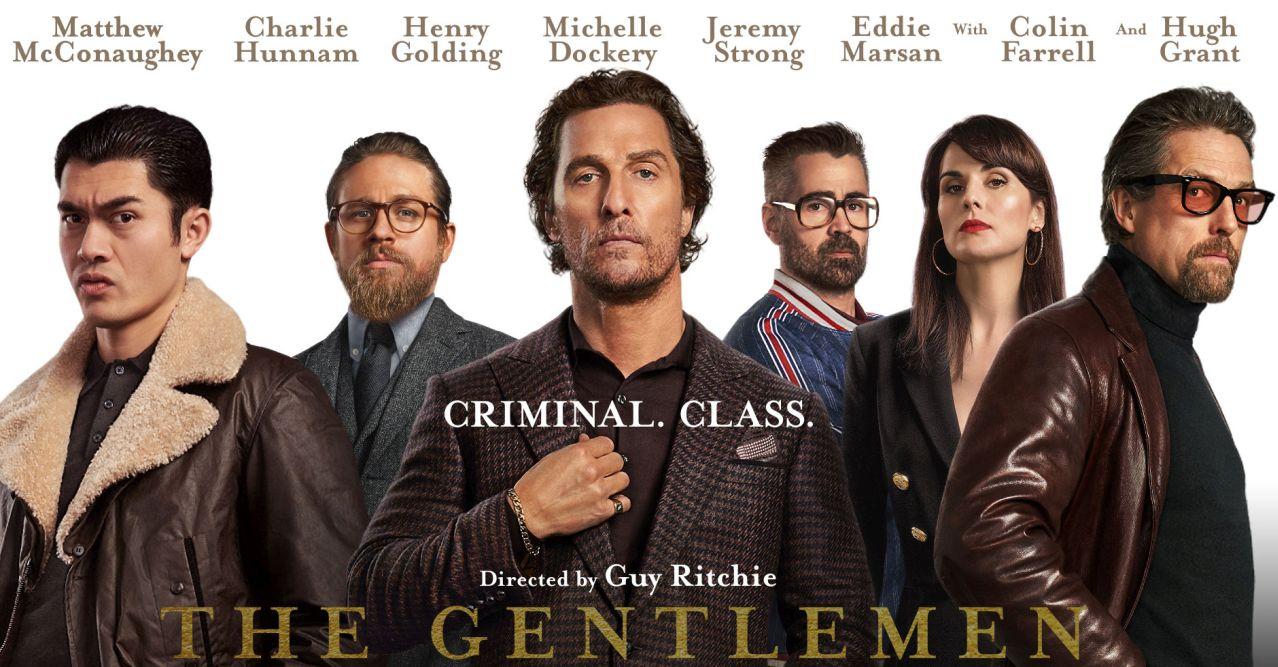 the gentlemen review
