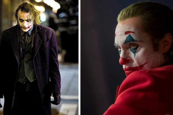 What role has won Oscars for two different actors who played him