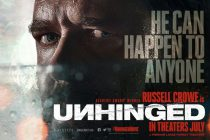 unhinged russell crowe first movie summer 2020