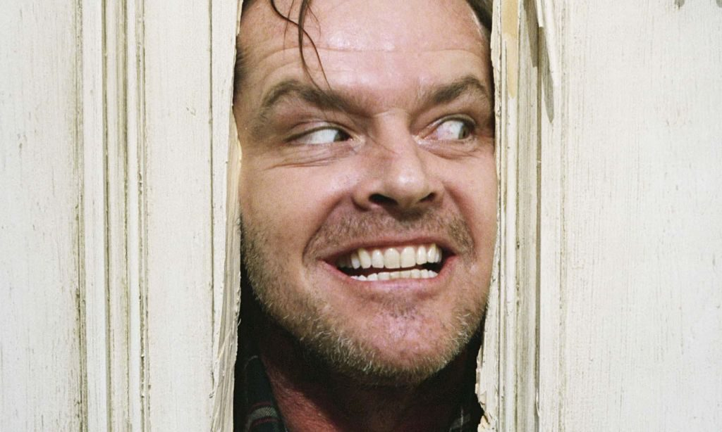 strangest and interesting movie facts jack nicholson shining