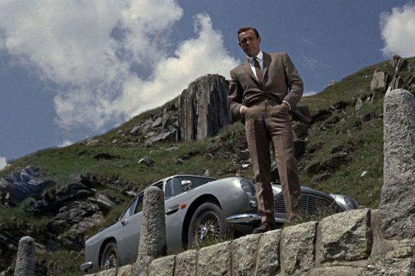Goldfinger Review: The One That Set Template For The Series