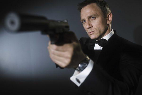 James Bond Box Office: Highest Grossing Bond Movies
