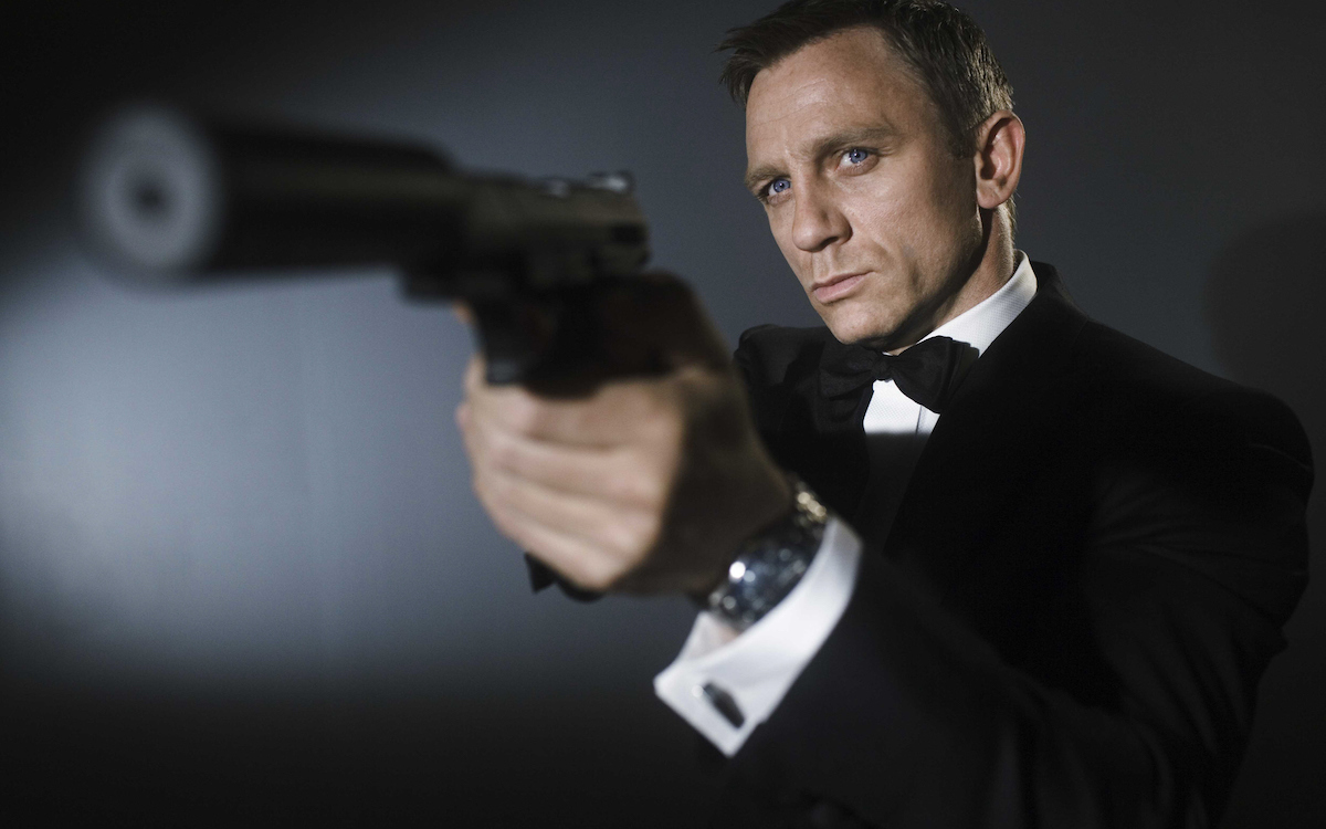 James Bond Box Office: Highest Grossing Bond Movies
