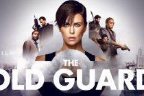 the old guard netflix charlize theron