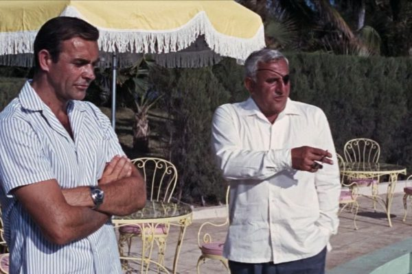 Thunderball Review: The One With Big Underwater Battle