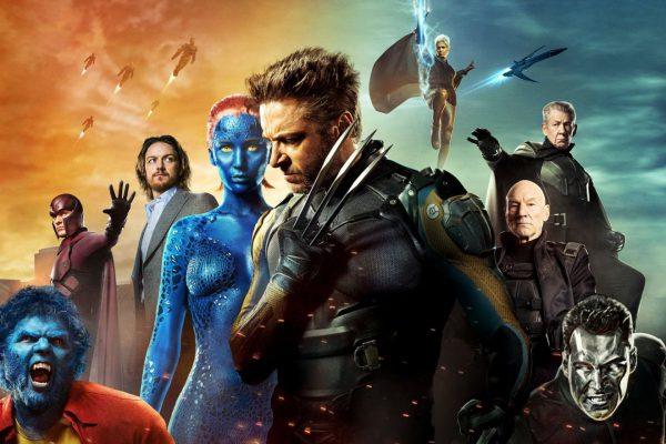 X-Men Movies Ranked From Worst To Best