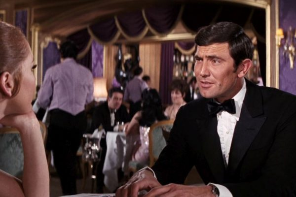 On Her Majesty's Secret Service Review: The One With George Lazenby Where Bond Gets Married