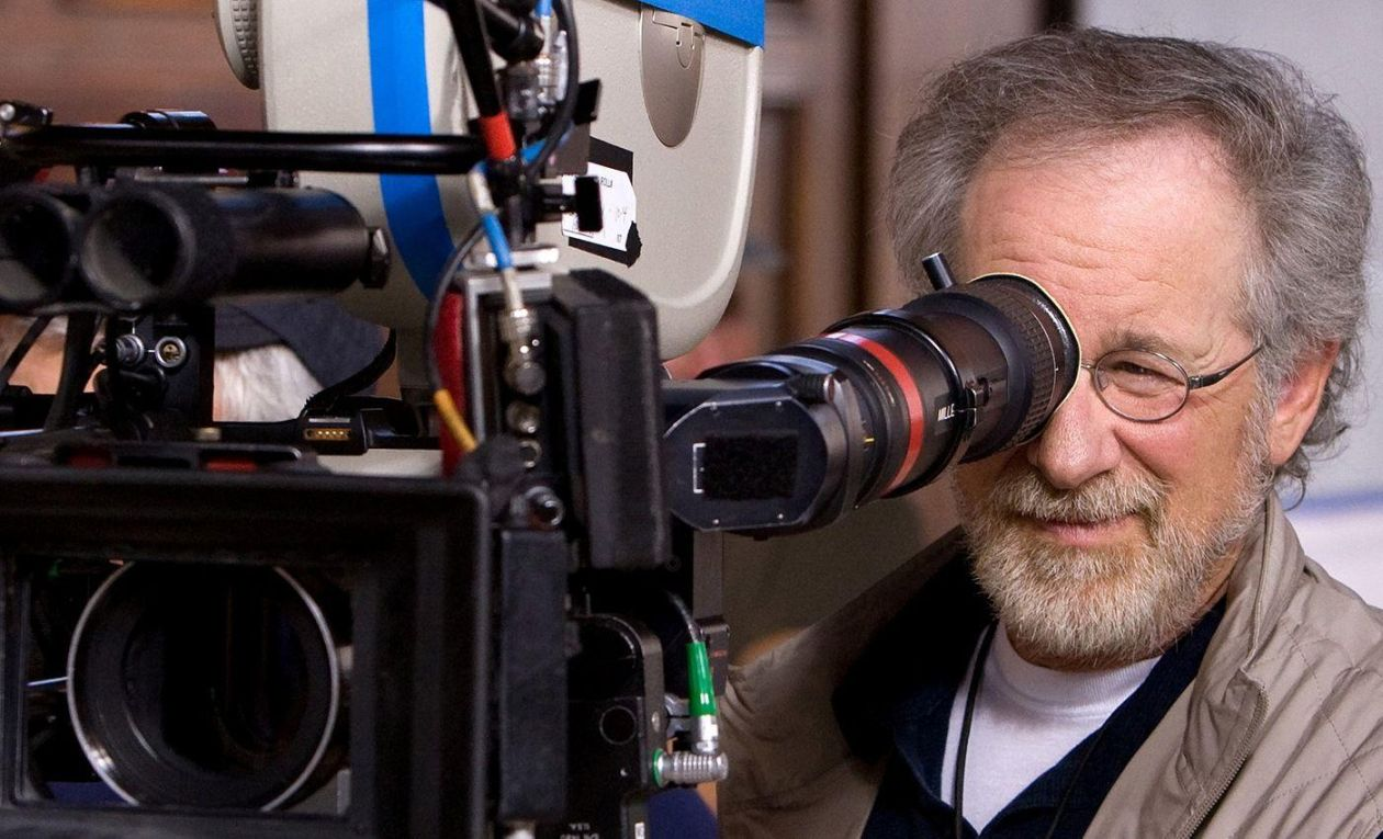 steven spielberg facts