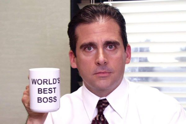 the office best of michael scott steve carell