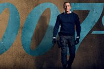 No Time To Die: New Trailer For Bond's Latest Adventure Released